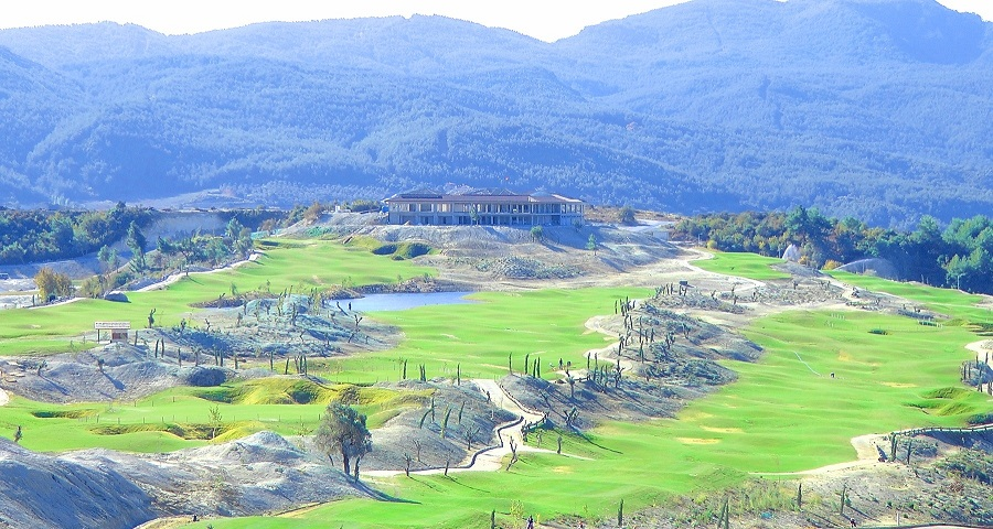 Kuşadası International Golf Resort